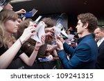 moscow  russia june 15  actor... | Shutterstock . vector #109241315