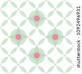 pattern texture background | Shutterstock . vector #1092496931