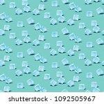 vector illustration. seamless...   Shutterstock .eps vector #1092505967