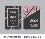 natural luxury background  book ...   Shutterstock .eps vector #1092616781