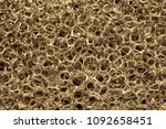 background and abstract twisted ... | Shutterstock . vector #1092658451