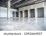 under construction site | Shutterstock . vector #1092664907