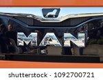 vilnius  lithuania   may 16 ...   Shutterstock . vector #1092700721