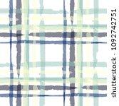 kilt texture. seamless grunge...   Shutterstock .eps vector #1092742751