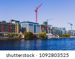 dublin  ireland   may 16th ... | Shutterstock . vector #1092803525