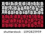 poland state flag concept... | Shutterstock .eps vector #1092825959