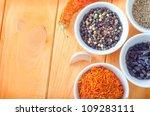 arome spice | Shutterstock . vector #109283111