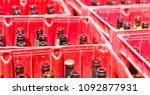 in  ethiopia africa   lots of...   Shutterstock . vector #1092877931