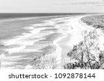 in  australia  the  beach of...   Shutterstock . vector #1092878144