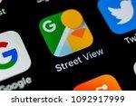 sankt petersburg  russia  may...   Shutterstock . vector #1092917999