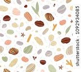 geology through pebbles ... | Shutterstock . vector #1092934085