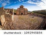 panagia tou sinti monastery.... | Shutterstock . vector #1092945854
