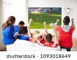 sport  leisure and... | Shutterstock . vector #1093018649