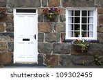 Details Of Traditional Cottage...