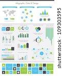 detail infographic vector... | Shutterstock .eps vector #109303595