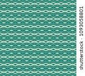 green geometric pattern in... | Shutterstock . vector #1093058801