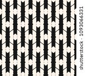 vector abstract geometric... | Shutterstock .eps vector #1093066331