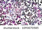 abstract halftone background... | Shutterstock .eps vector #1093070585