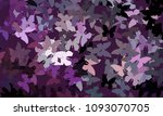 abstract halftone background... | Shutterstock .eps vector #1093070705