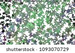 abstract halftone background... | Shutterstock .eps vector #1093070729
