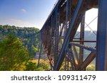 High Bridge Railroad Tressle I...