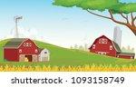 print illustration of... | Shutterstock . vector #1093158749