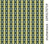colorful geometric background... | Shutterstock . vector #1093170719