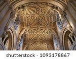 Oxford United Kingdom December...