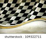 vector checkered background ...