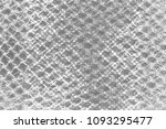 grunge black and white pattern. ... | Shutterstock . vector #1093295477