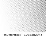 pop art dotted halftone...   Shutterstock .eps vector #1093382045