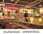 russia  st. petersburg  26 09... | Shutterstock . vector #1093455431