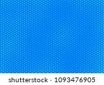 blue comic pop art halftone...   Shutterstock .eps vector #1093476905