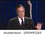 washington  dc.  usa   1991... | Shutterstock . vector #1093492265