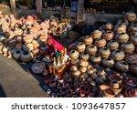 bikaner  india   march 4  2018  ... | Shutterstock . vector #1093647857