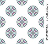 geometric seamless pattern....   Shutterstock .eps vector #1093678679