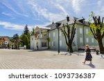 cetinje  montenegro   may 8 ... | Shutterstock . vector #1093736387