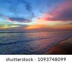 bright colors beautiful bail... | Shutterstock . vector #1093748099