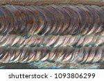 stainless steel welding by arc...   Shutterstock . vector #1093806299