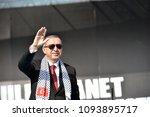 turkish president recep tayyip... | Shutterstock . vector #1093895717