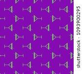 seamless pattern background... | Shutterstock .eps vector #1093900295