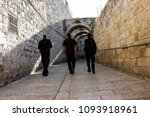 jerusalem israel may 17  2018... | Shutterstock . vector #1093918961