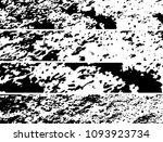 grunge black and white....   Shutterstock .eps vector #1093923734