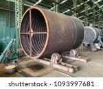 carbon steel with internal... | Shutterstock . vector #1093997681