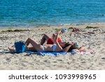 inverloch  australia   january... | Shutterstock . vector #1093998965