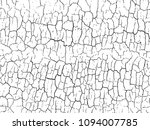 the cracks texture white and...   Shutterstock .eps vector #1094007785