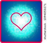 heart icon vector. love symbol. ...