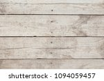 top view of old rough wooden... | Shutterstock . vector #1094059457