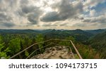 view from the big pohlshorn... | Shutterstock . vector #1094173715