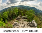 view from the big pohlshorn... | Shutterstock . vector #1094188781